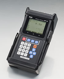 ポータブル流量計 UFP-20